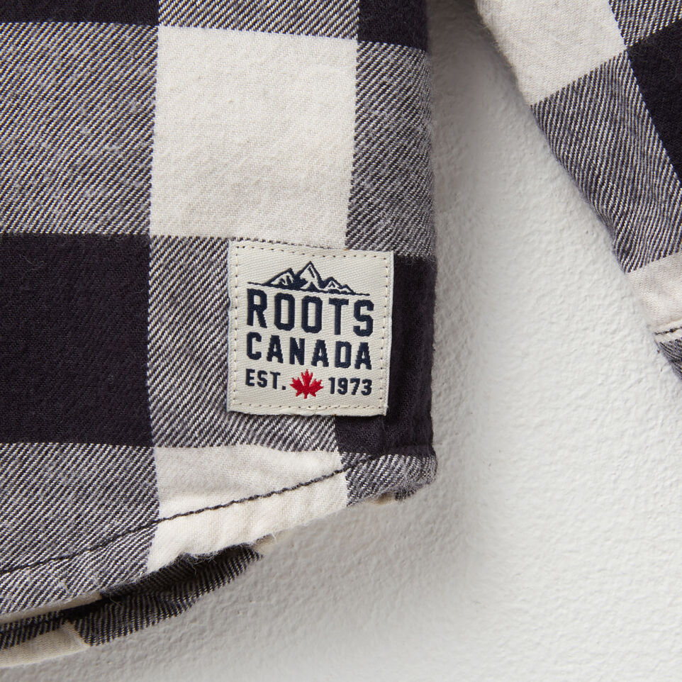 Roots-undefined-Toddler Algonquin Flannel Shirt-undefined-D