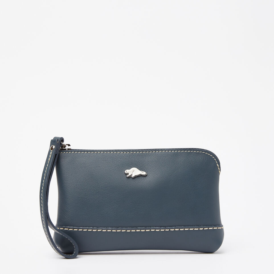 Roots-undefined-Pochette À Glissière Funky Bridle-undefined-A