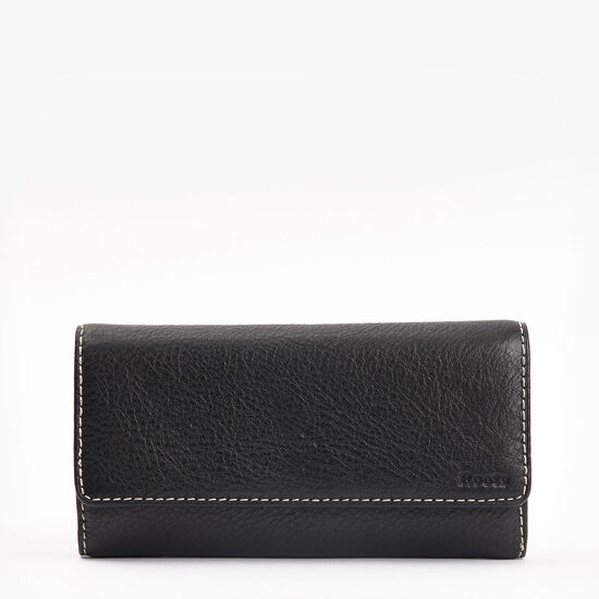 Large Chequebook Clutch Prince