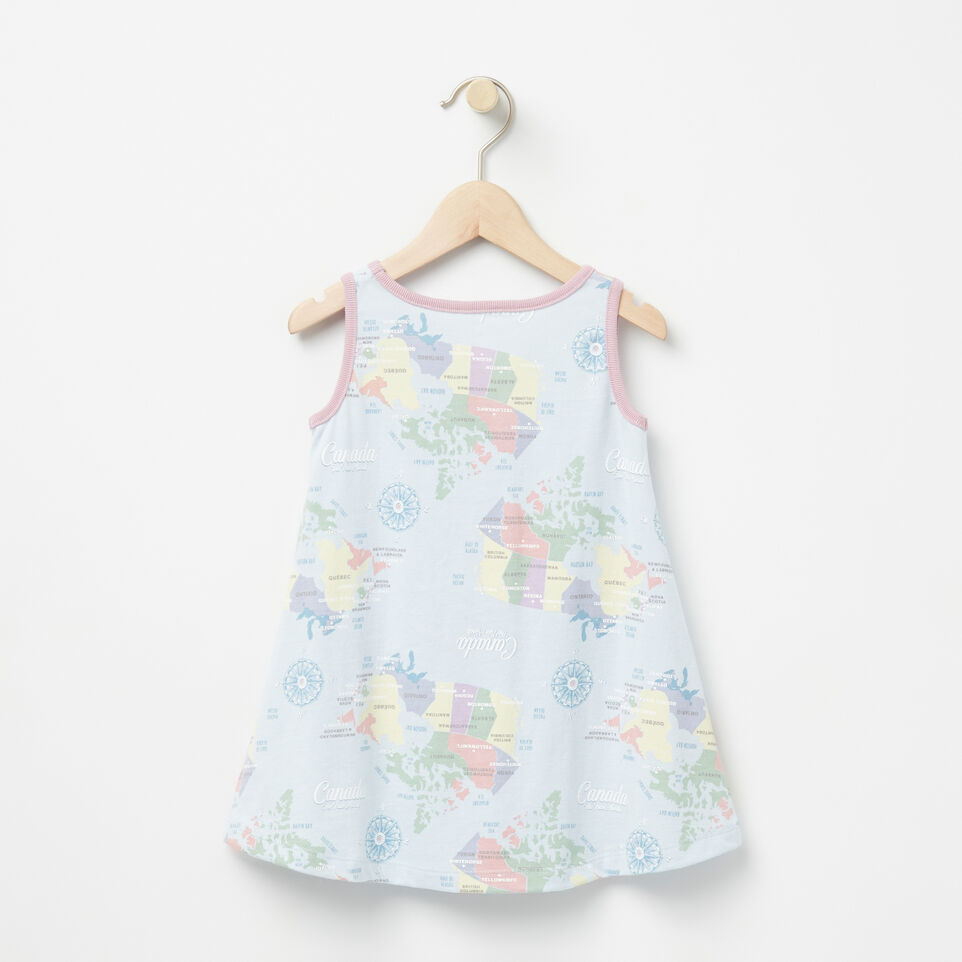 Roots-undefined-Baby Coastal Tank Dress-undefined-B
