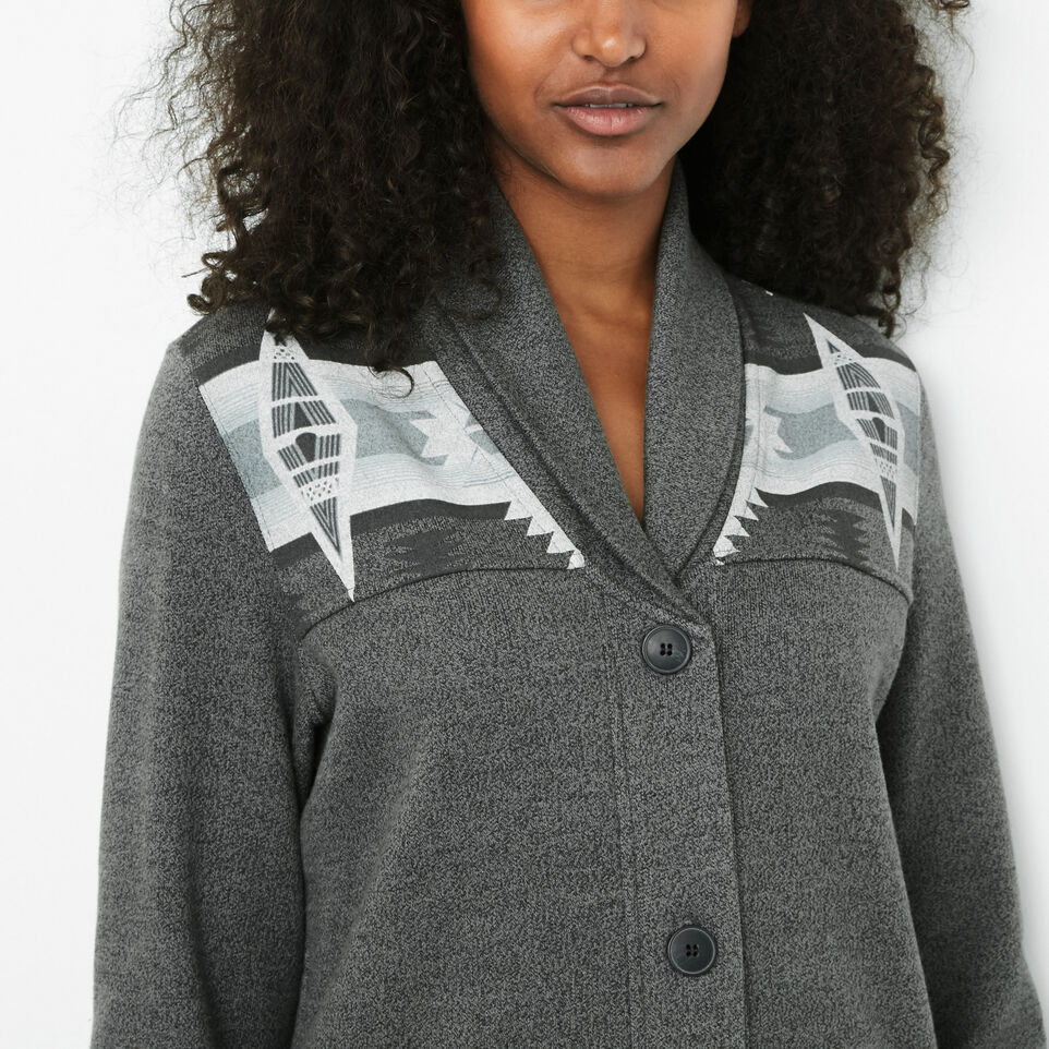 Roots-undefined-Cardigan Roots X Pendelton-undefined-C