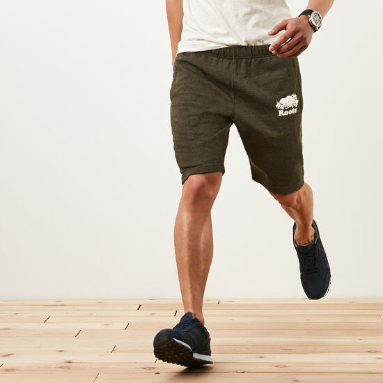 Melville Terry Shorts