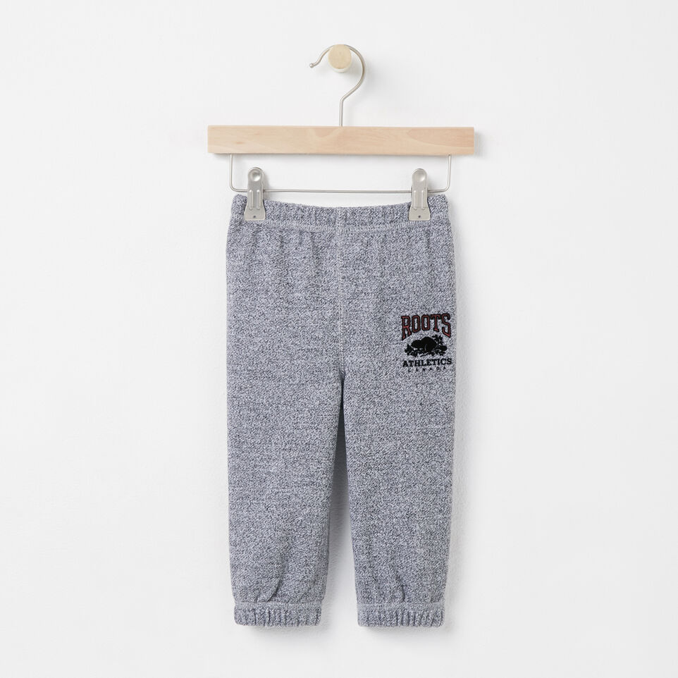 Roots-undefined-Baby Pocket Original Sweatpant-undefined-A