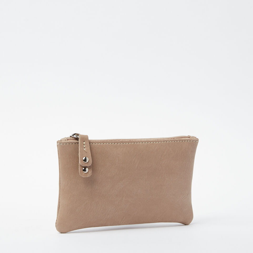 Roots-undefined-Pochette Moyenne Glissière Tribe-undefined-A