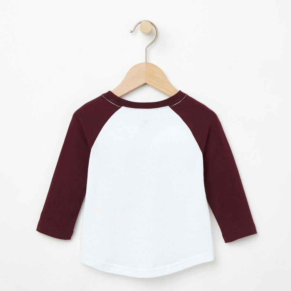 Roots-undefined-Baby Raglan Top-undefined-B