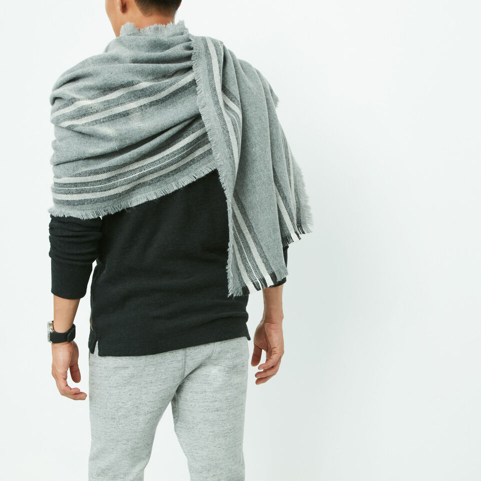 Roots-undefined-Theo Blanket Wrap-undefined-C