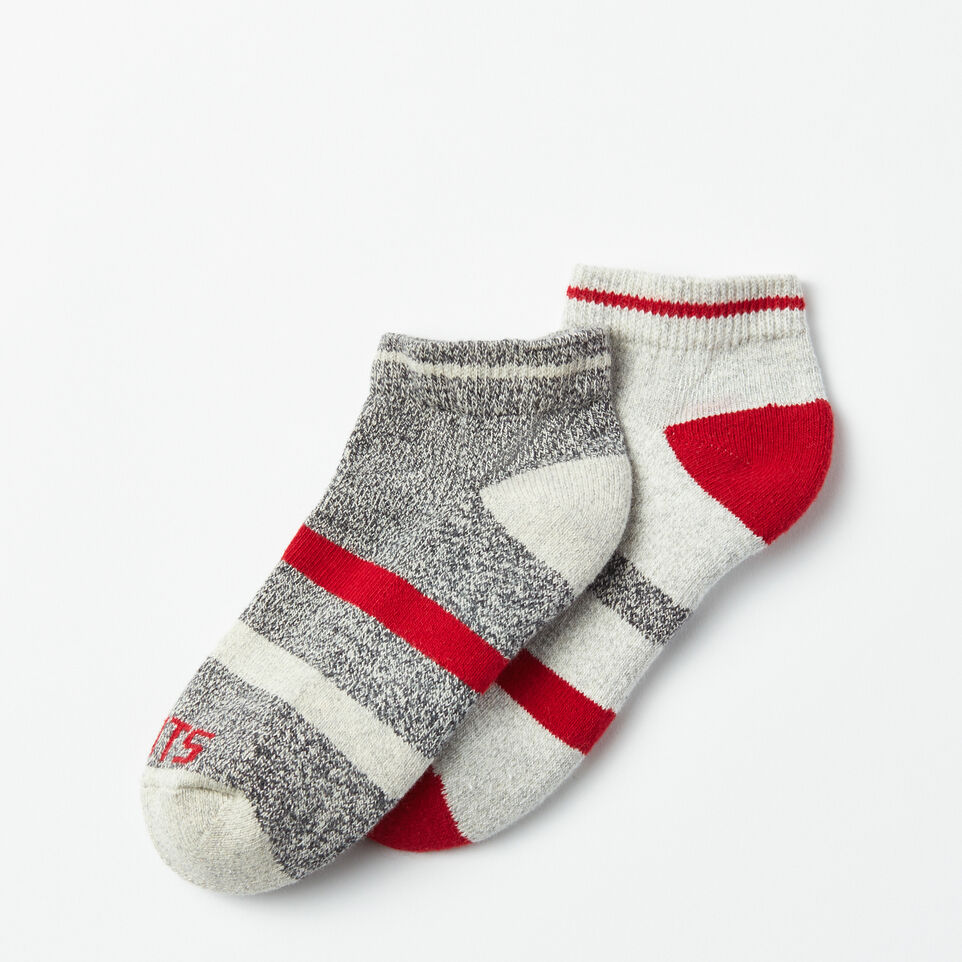 Roots-undefined-Christy Sport Ped Sock 2 Pack-undefined-A