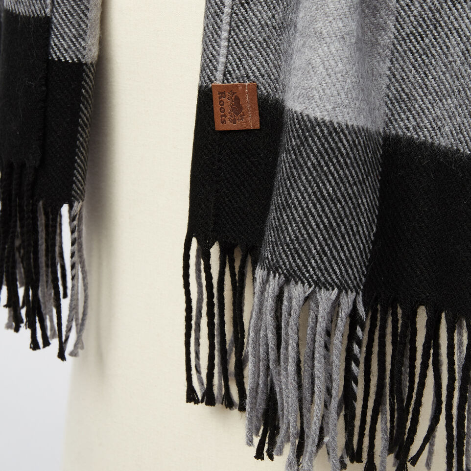 Roots-undefined-Algonquin Scarf-undefined-C