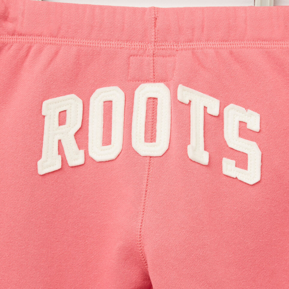 Roots-undefined-Girls Original Sweatpant RTS-undefined-D
