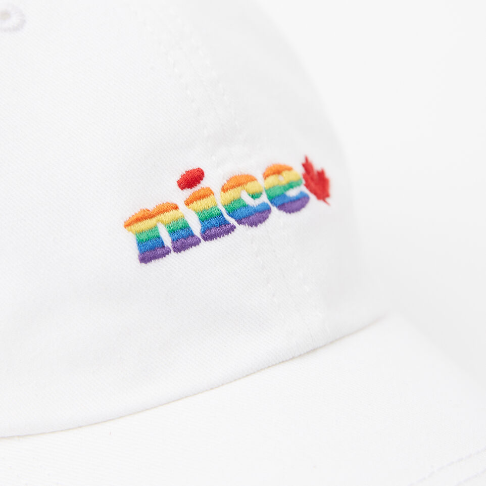 Roots-undefined-Nice Pride Baseball Cap-undefined-D