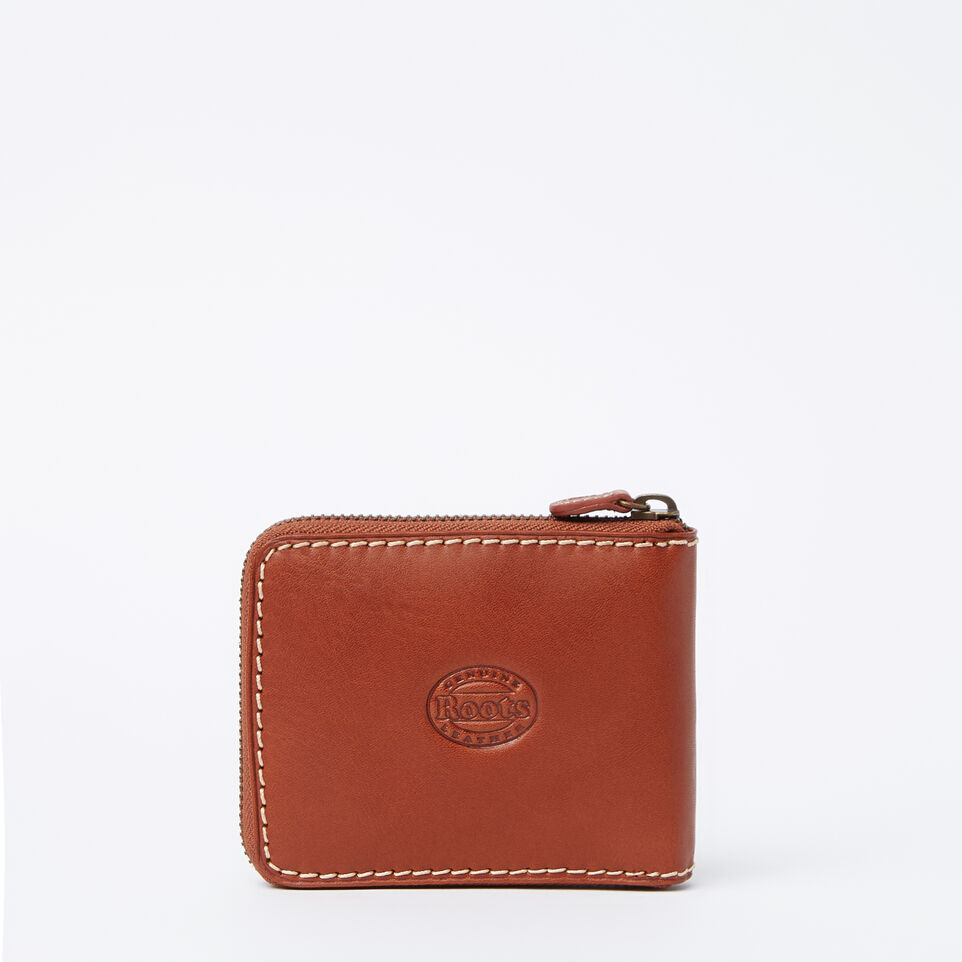 Roots-undefined-Mens Zip Around Wallet Veg-undefined-C
