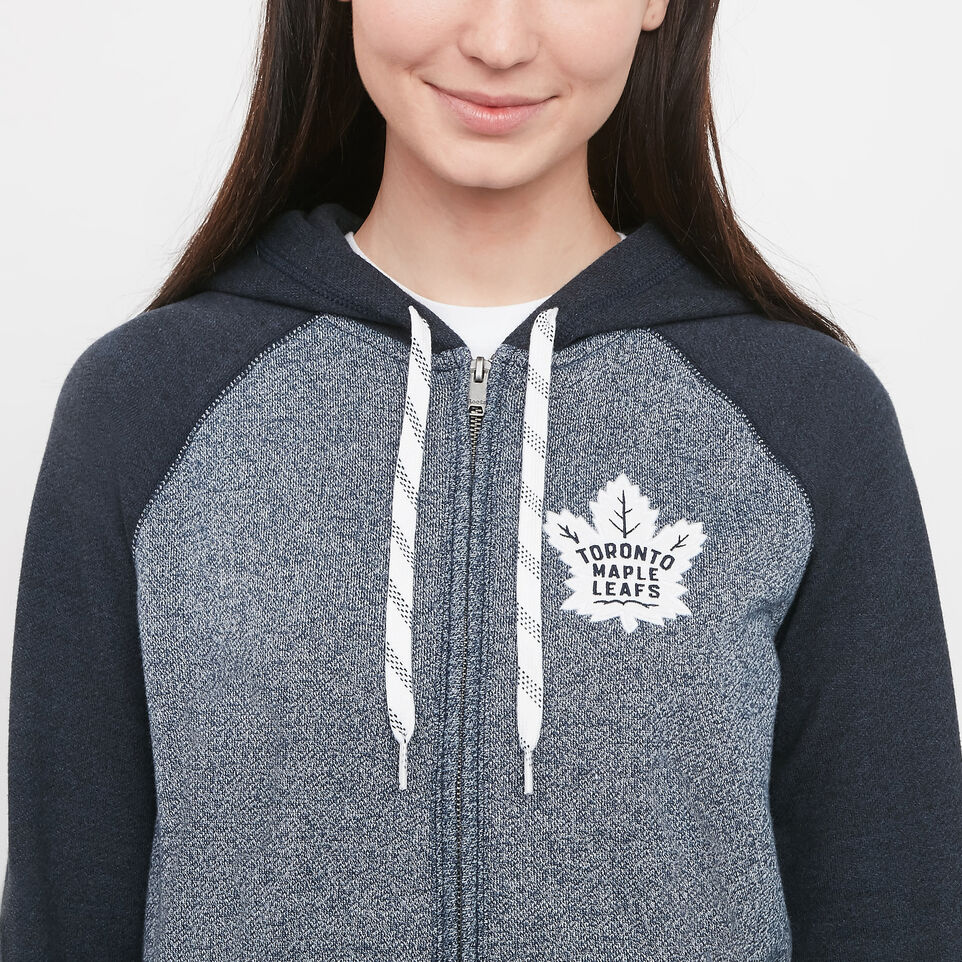 Roots-undefined-TML Face-off Full Zip Hoody-undefined-B