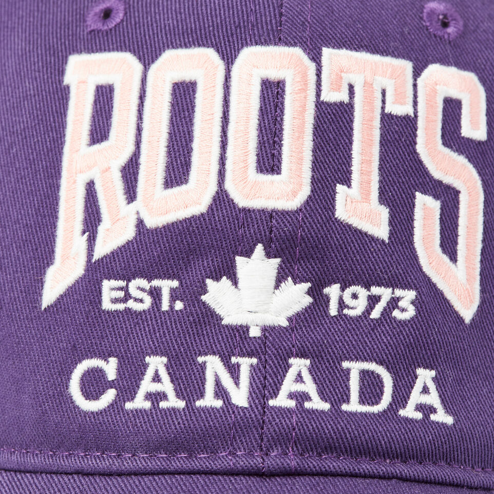 Roots-undefined-Toddler Raiders Baseball Cap-undefined-C