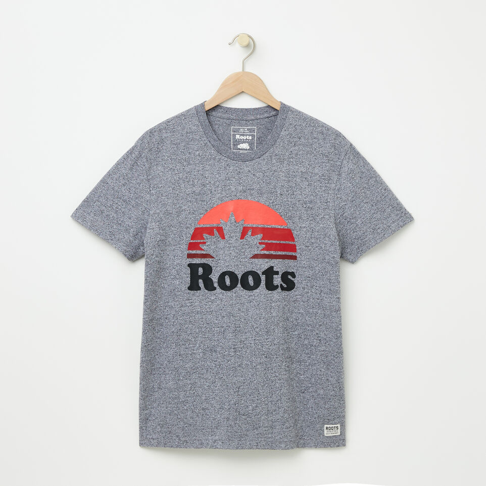 Roots-undefined-T-shirt Sun Valley-undefined-A