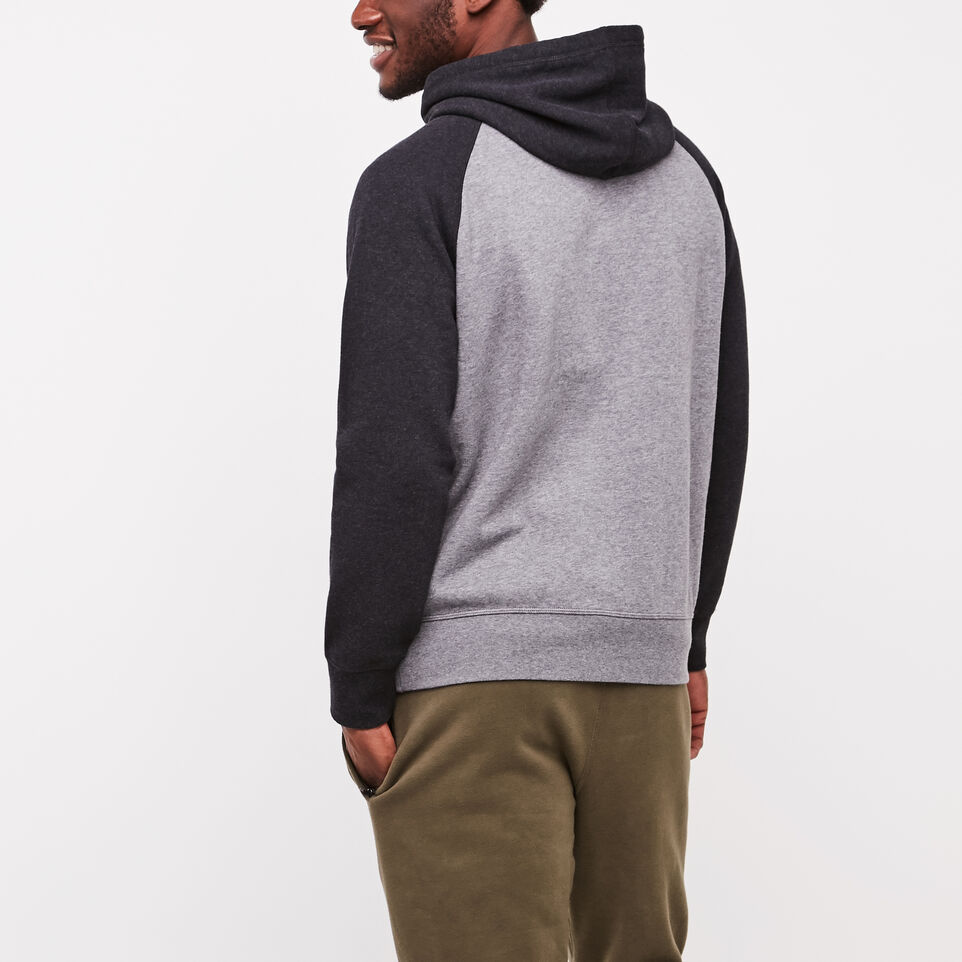 Roots-undefined-Classic Contrast Kanga Hoody-undefined-D