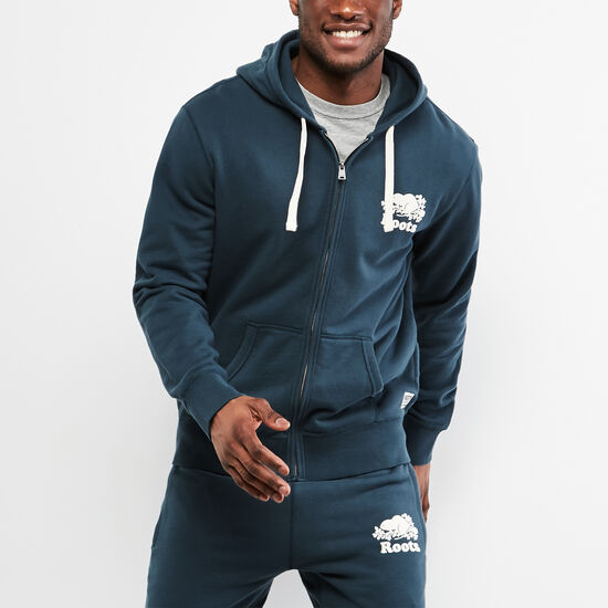 Original Terry Zip Hoody
