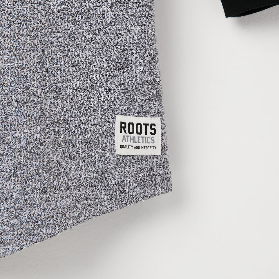 Roots-undefined-T shirt Baseball Eve-undefined-D