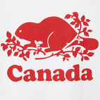 Roots-undefined-Boys Cooper Canada T-shirt-undefined-C