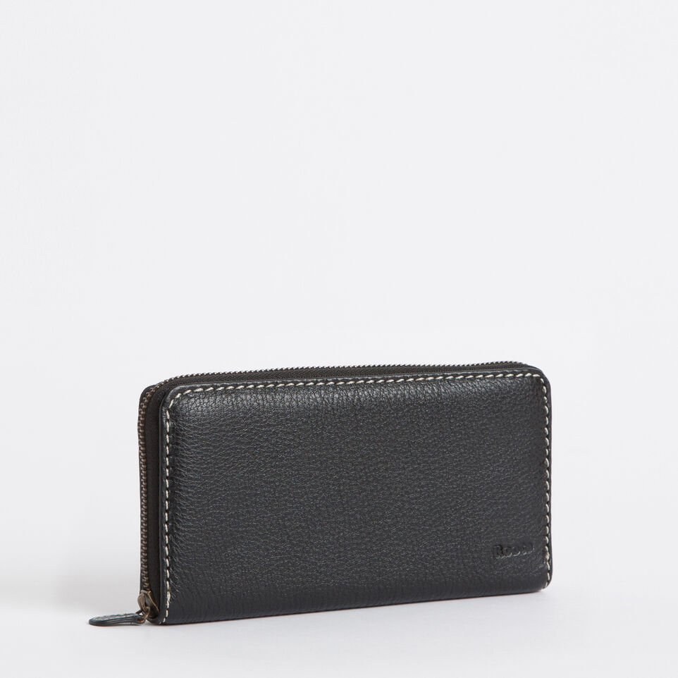 Roots-undefined-Zip Around Clutch Prince-undefined-D