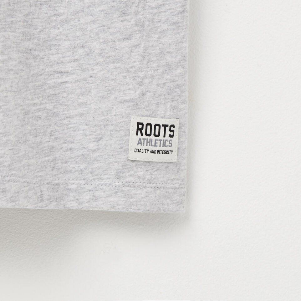 Roots-undefined-T shirt Cooper Angela-undefined-D