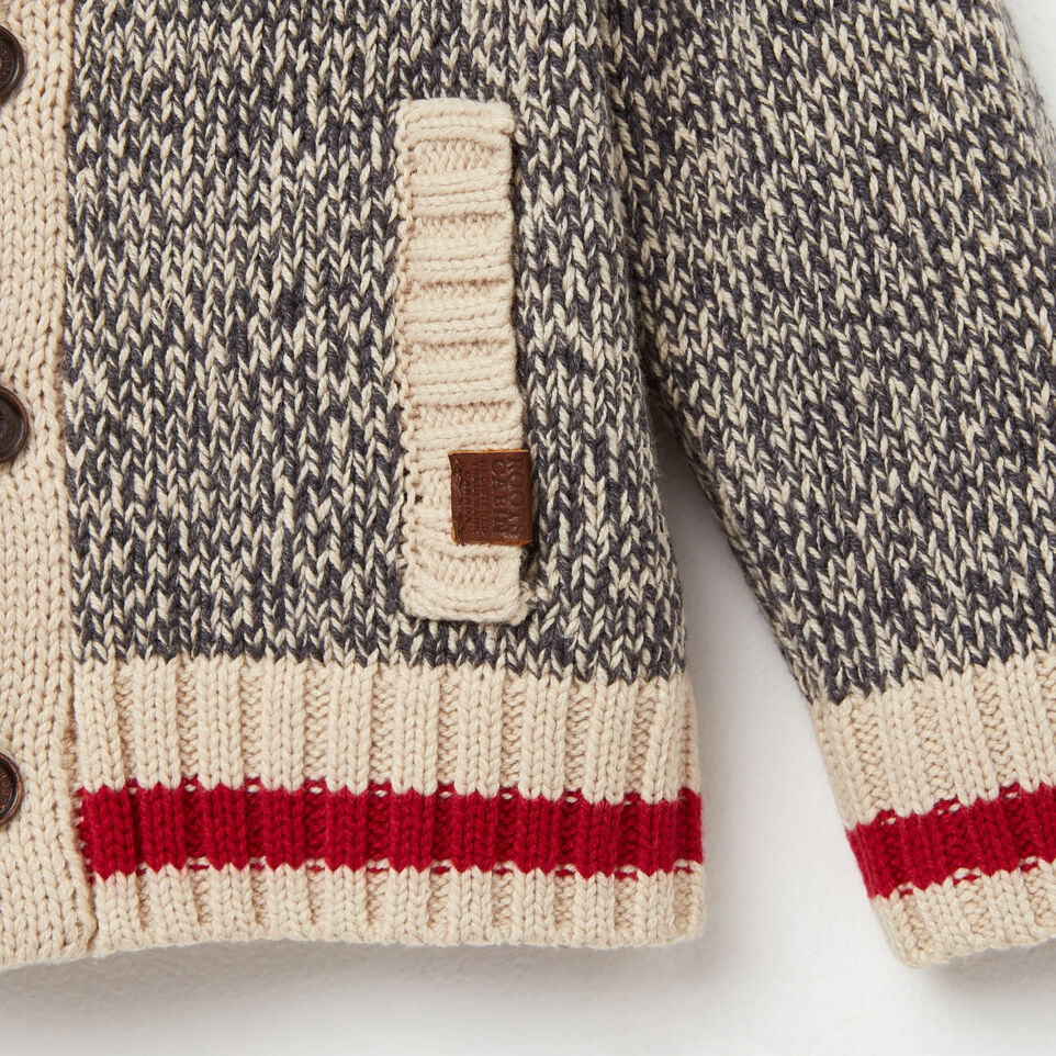 Roots-undefined-Baby Roots Cabin Shawl Cardigan-undefined-C
