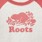 Roots-undefined-Tout-Petits Haut Baseball Cooper-undefined-C