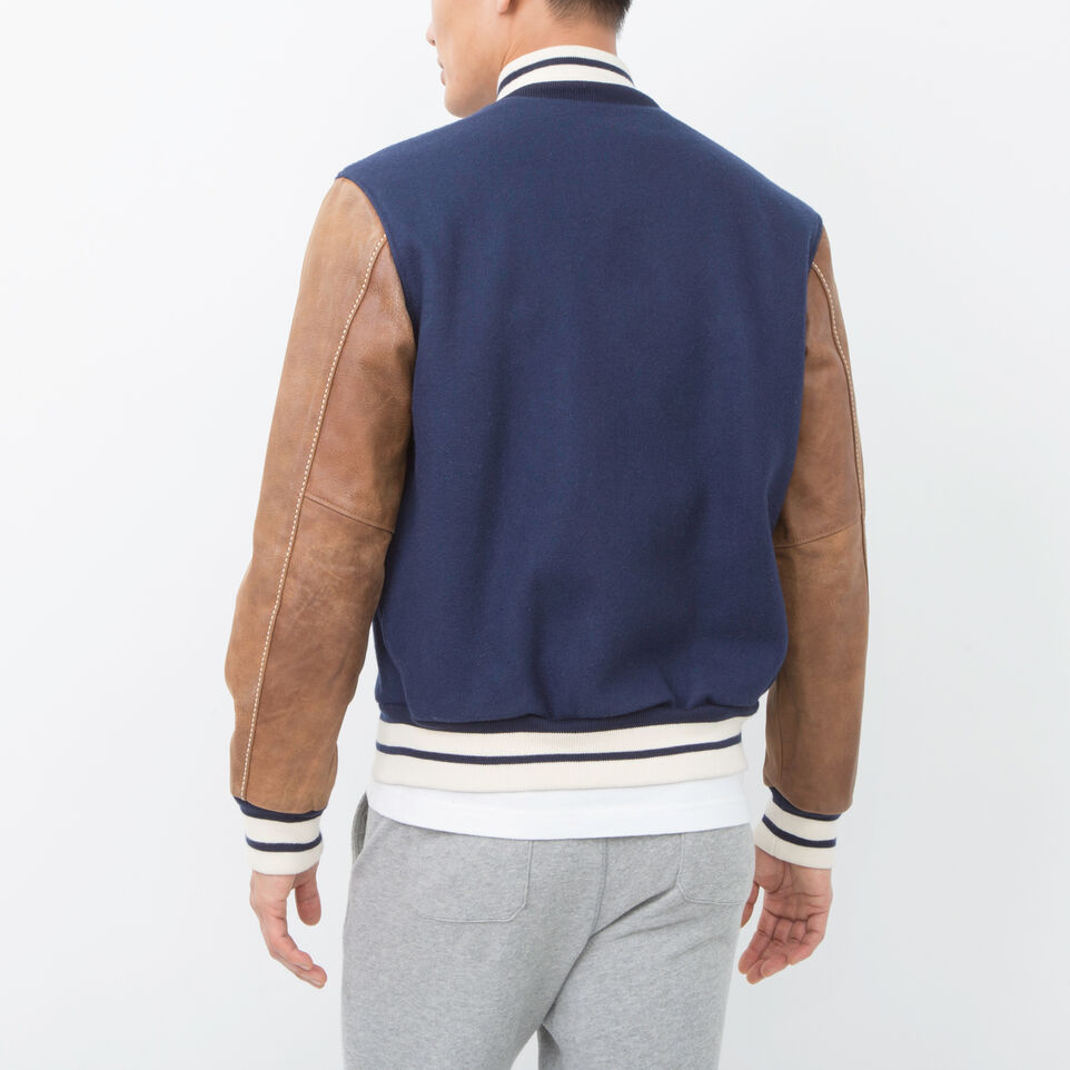 Roots-undefined-Mens Varsity Jacket Tribe-undefined-D