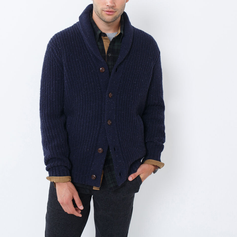 Roots-undefined-Revelstoke Tweed Cardigan-undefined-A