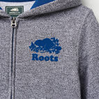 Roots-undefined-Boys Pepper Original Full Zip Hoody-undefined-C