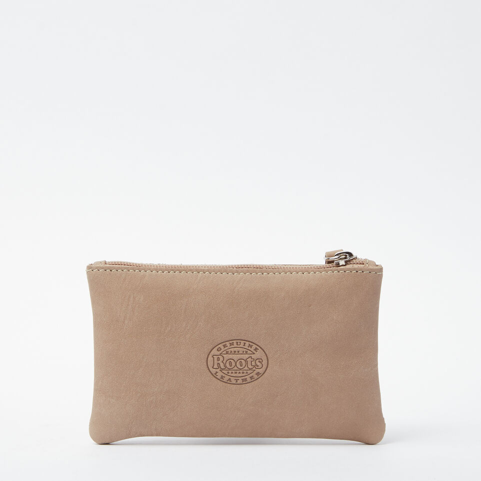 Roots-undefined-Pochette Moyenne Glissière Tribe-undefined-D