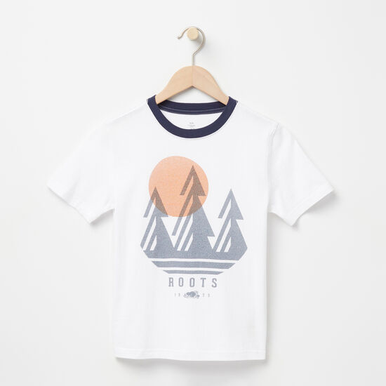 Boys Explore T-shirt