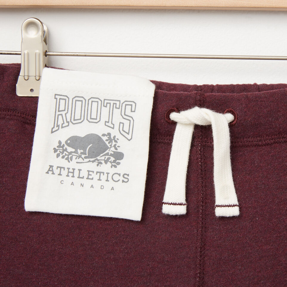 Roots-undefined-Girls Roots Slim Sweatpant-undefined-D