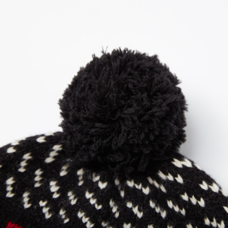 Roots-undefined-Tuque Cabane Roots 3Points-undefined-E