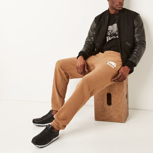 Roots-Men Original Sweatpants-Original Sweatpant-Calfskin Tan-A