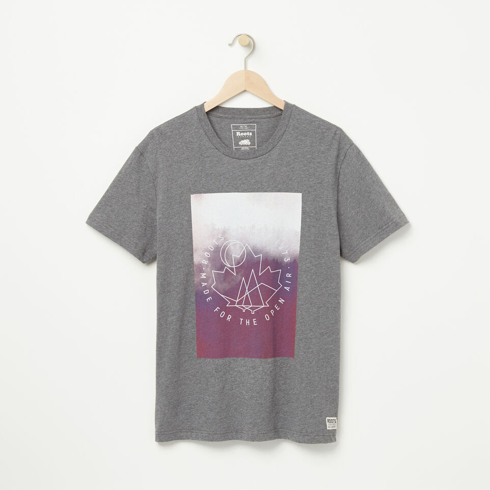 Roots-undefined-Explorer T-shirt-undefined-A