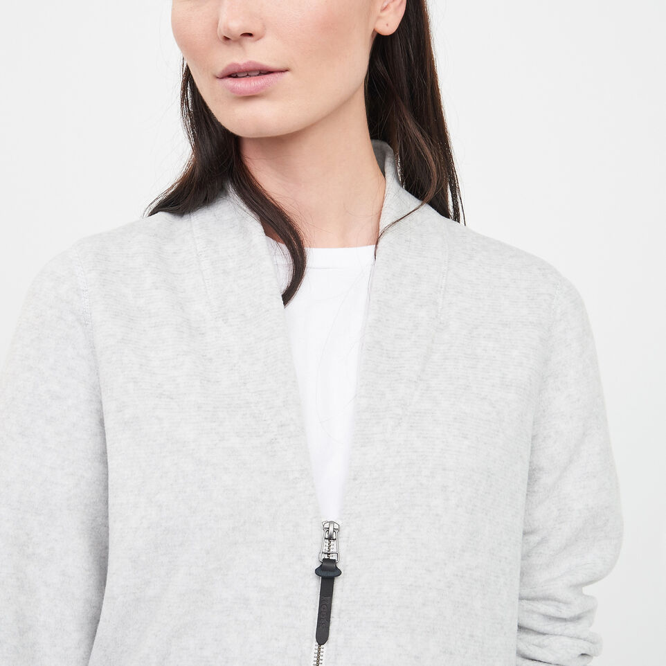 Roots-undefined-Aurora Zip Cardigan-undefined-C