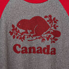 Roots-undefined-T-shirt Baseball Cooper Canada-undefined-C