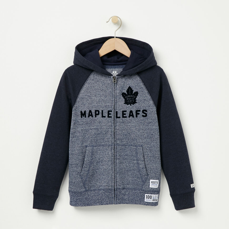 Roots-undefined-Boys TML Face-off Full Zip Hoody-undefined-A