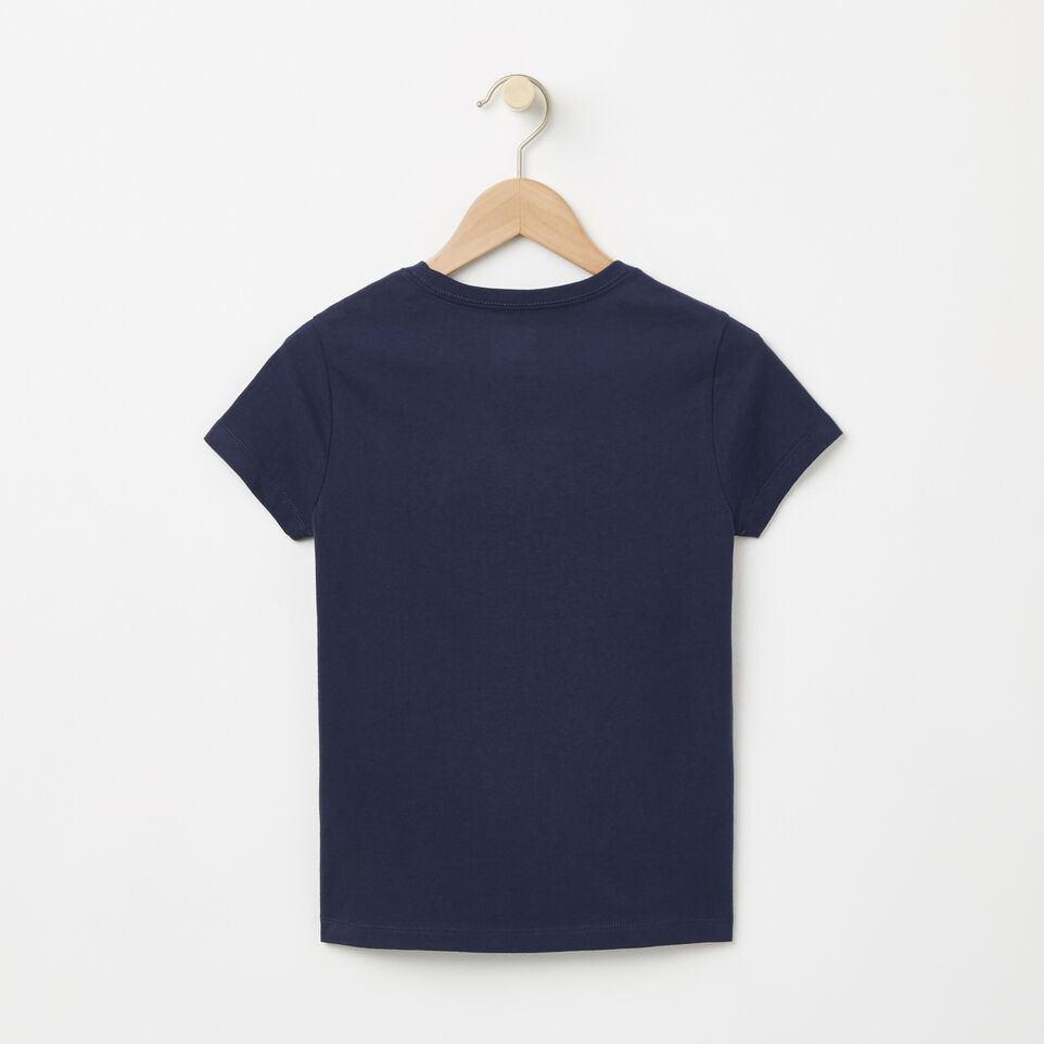 Roots-undefined-Filles T-s Constellation Scint-undefined-B