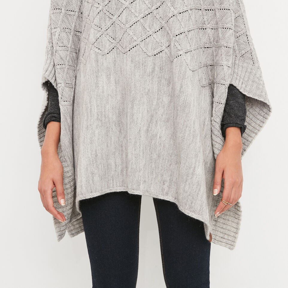 Roots-undefined-Danielle Poncho-undefined-E