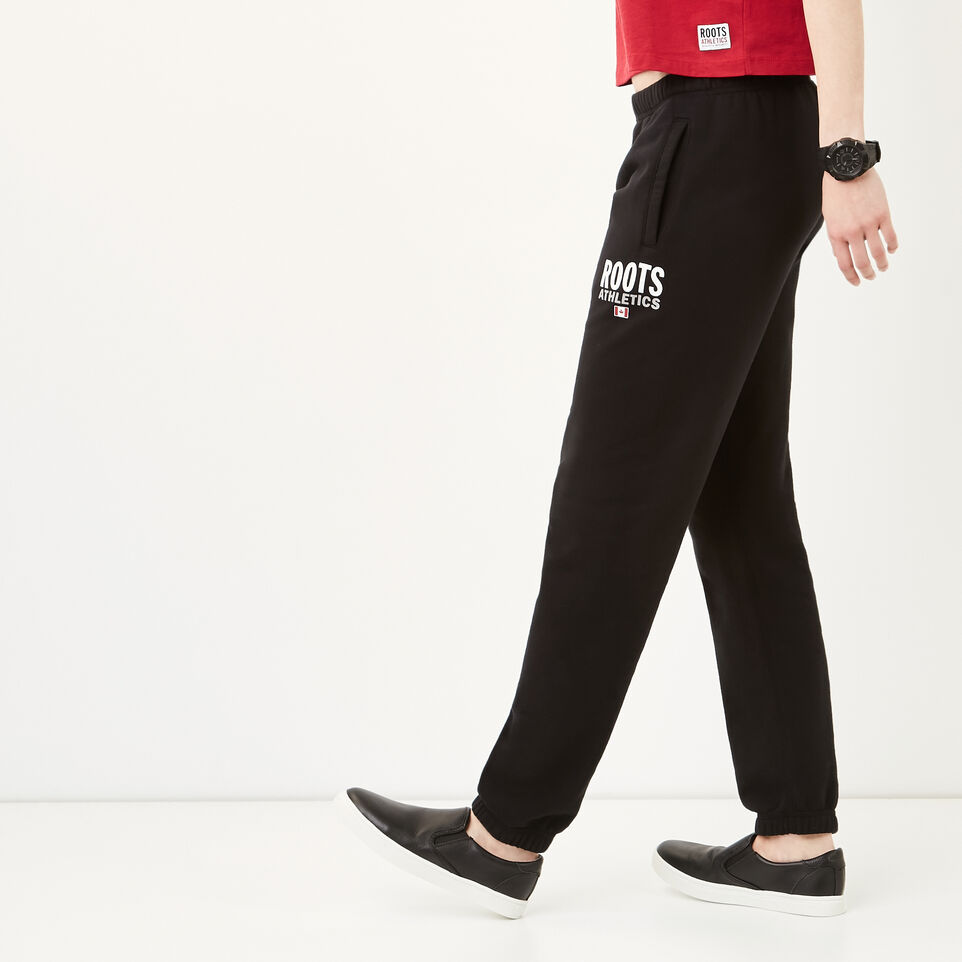 Roots-undefined-Roots Re-issue Sweatpant-undefined-B