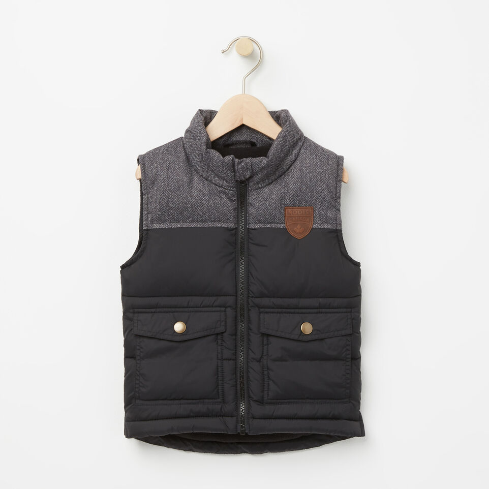 Roots-undefined-Tout-Petits Gilet Elmer-undefined-A