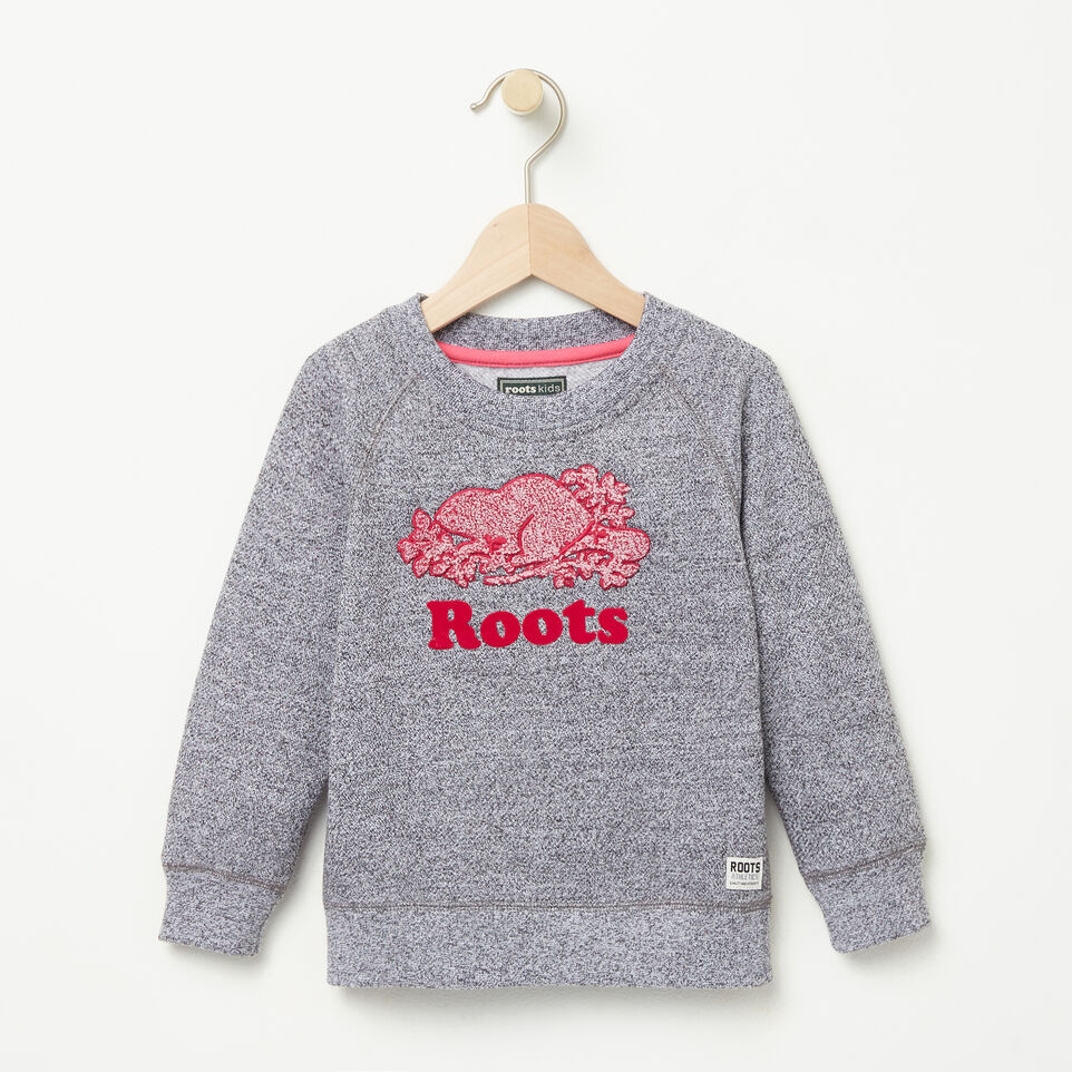 Roots-undefined-Toddler Noelle Chenille Sweatshirt-undefined-A