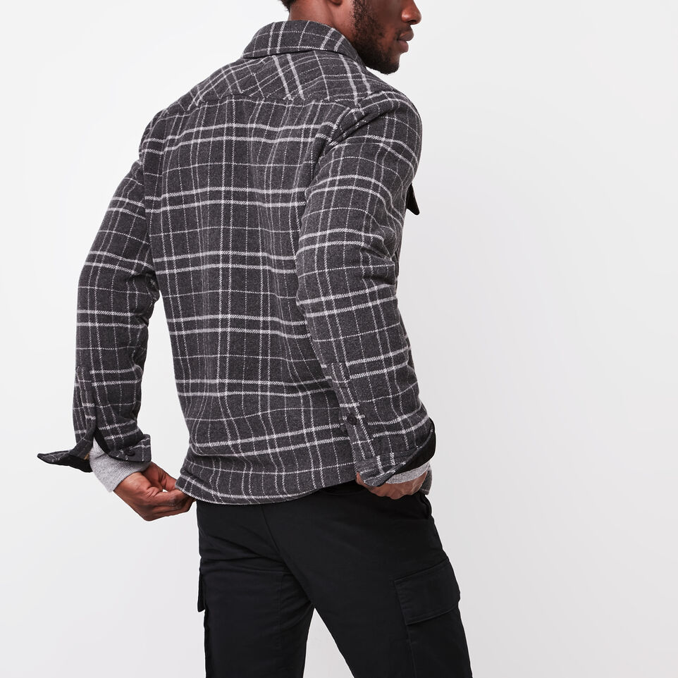 Roots-undefined-New Beaverhill Shacket-undefined-D