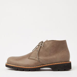 Roots-Sale Footwear-Bud Boot Tribe-Taupe-A