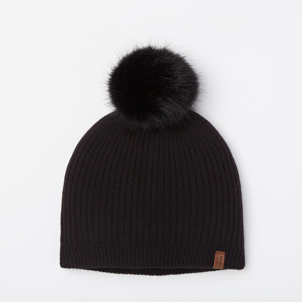 Roots-undefined-Elliana Pom Pom Toque-undefined-A