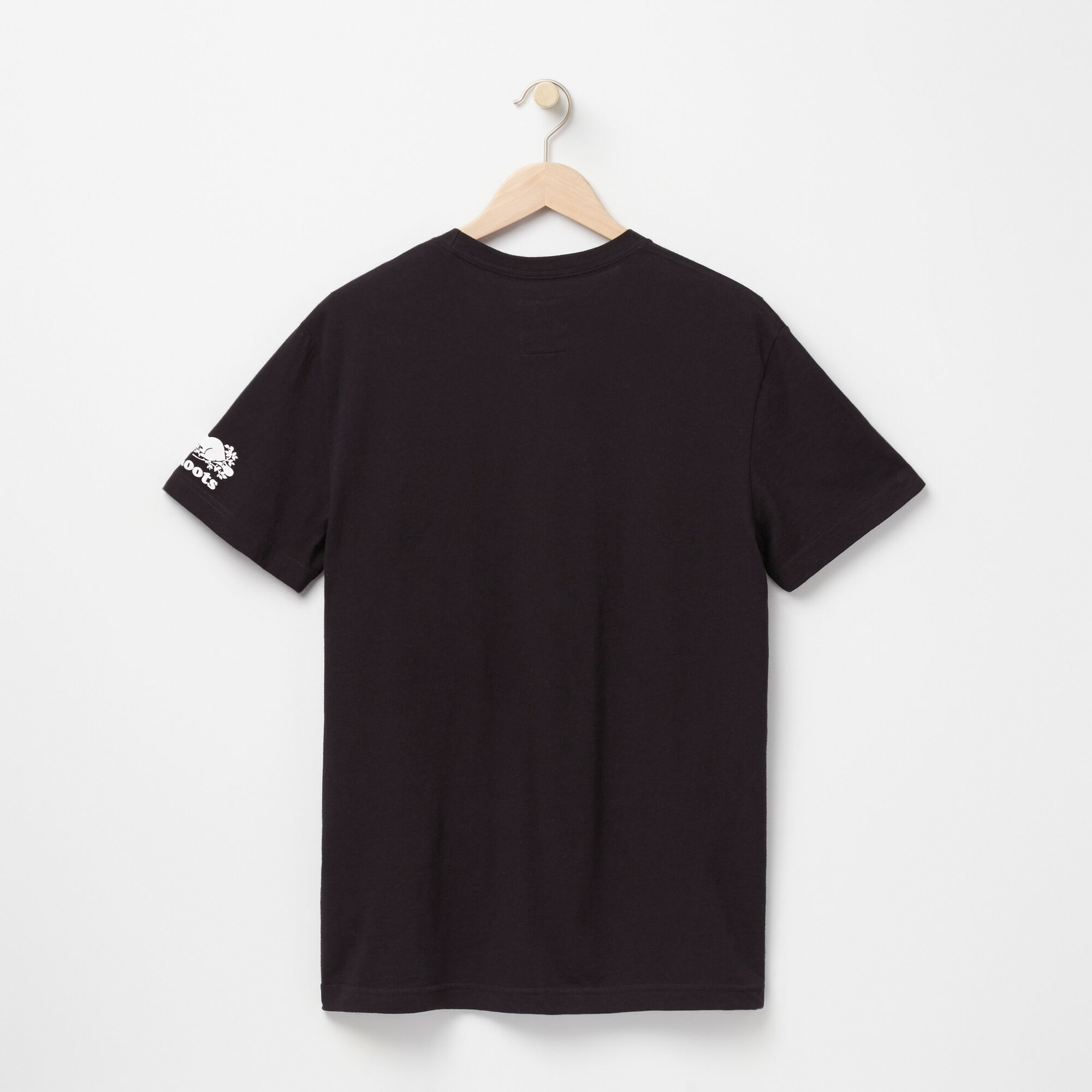 Mens Patches Graphic T-shirt