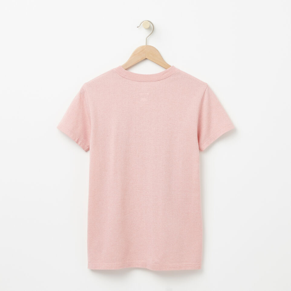 Roots-undefined-T shirt Cooper Beaver-undefined-B