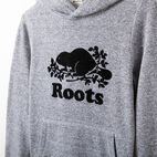 Roots-undefined-Boys Roots Salt and Pepper Original Kanga Hoody-undefined-D