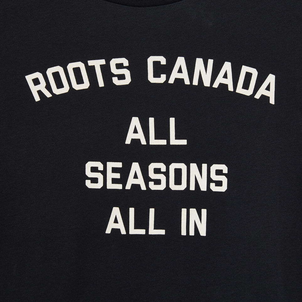 Roots-undefined-Womens All Seasons T-shirt-undefined-C